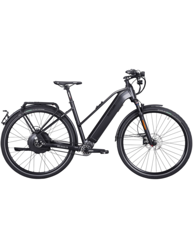 Kettler Velossi 2.0 626Wh 2020 Mixed