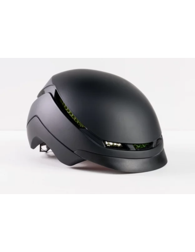 Bontrager Charge WaveCel Black CE