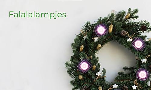 Falalalampjes