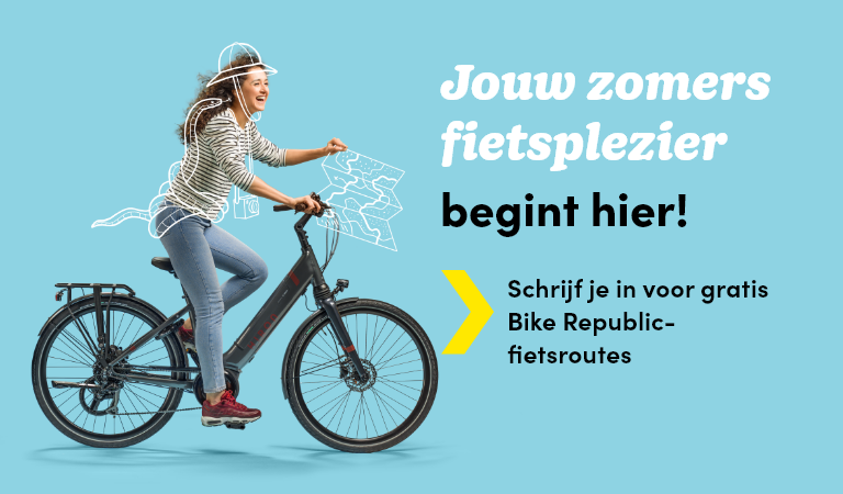 Accessoire actie Bike Republic
