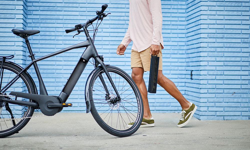 E-bike accu vervangen
