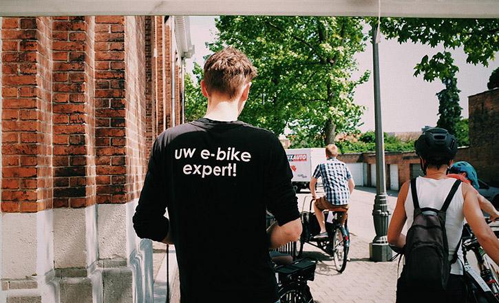 Fiets! e-bike expert