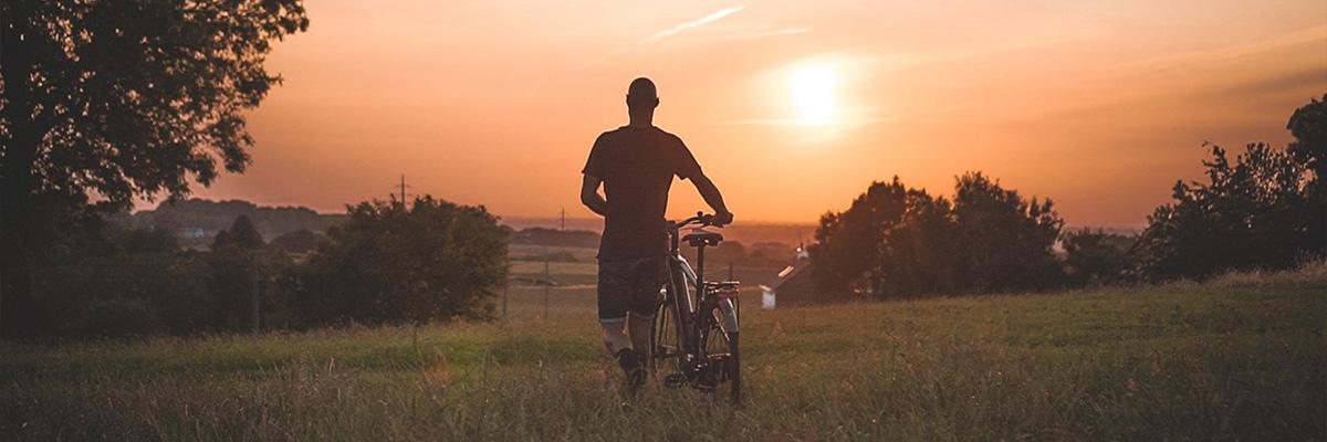 Tom Boonen gaat op daguitstap met de HIRON ebike