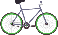 Niet-elektrische fietsen