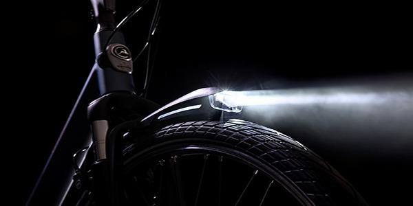 Steeds gezien worden op de fiets met deze 4 tips