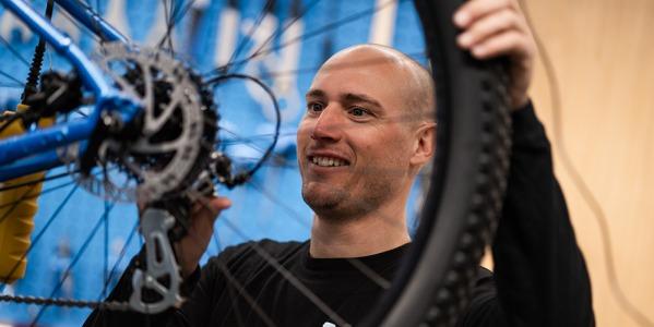 De 'doe-het-zelf' onderhoudsgids voor jouw fiets