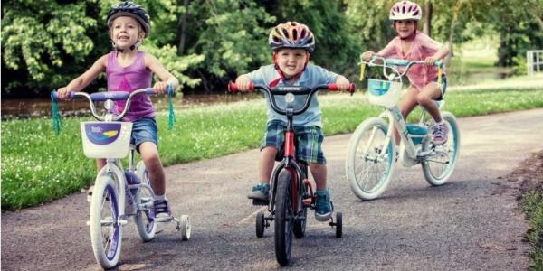 Mijn kind leren fietsen: 5 handige tips & tricks